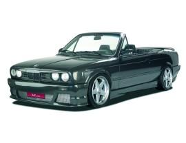BMW E30 XL-Line Front Bumper