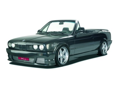 BMW E30 XL-Line Seitenschwellern