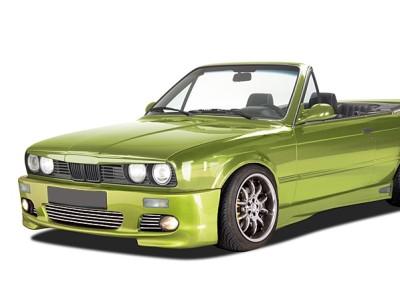 BMW E30 XXL-Line Front Bumper