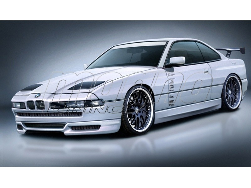 BMW E31 Body Kit Exclusive