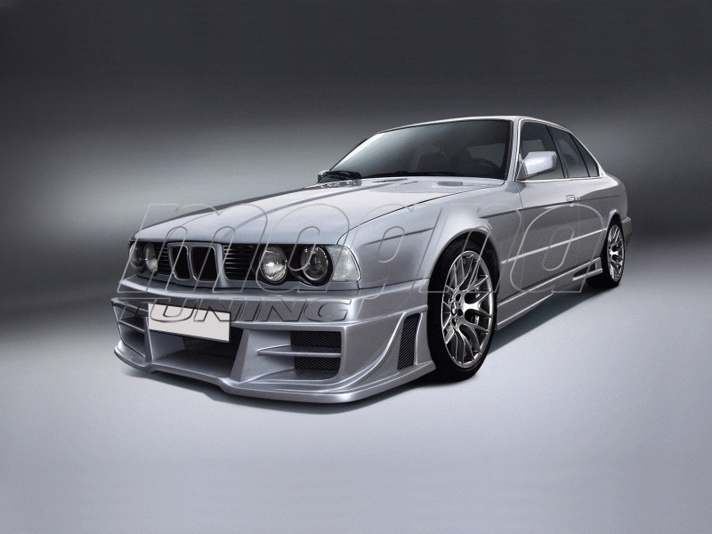 BMW E34 A2 Body Kit