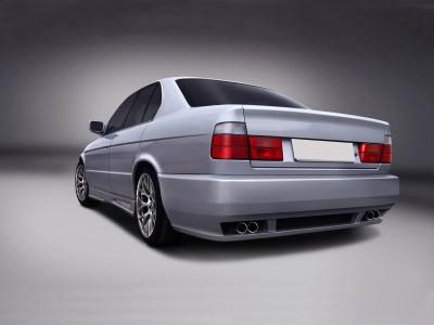 BMW E34 A2 Heckstossstange
