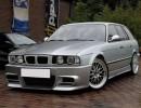 BMW E34 Bara Fata Cyclone