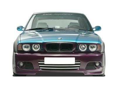 BMW E34 Bara Fata M-Line