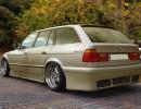 BMW E34 Cyclone Rear Bumper