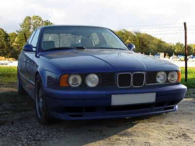 BMW E34 EDS Body Kit