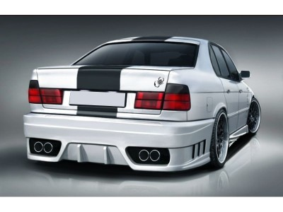 BMW E34 F-Style Heckstossstange