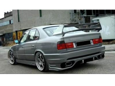 BMW E34 FX-60 Heckstossstange