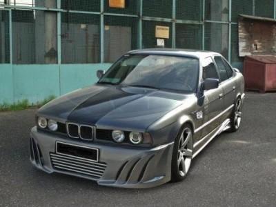BMW E34 H-Design Front Bumper