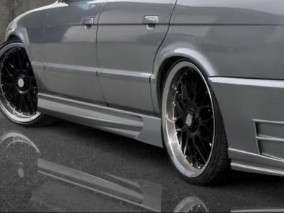 BMW E34 PR Seitenschwellern