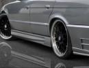 BMW E34 PR Side Skirts