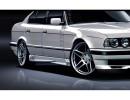 BMW E34 Power Side Skirts
