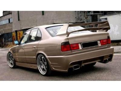 BMW E34 Samurai2 Heckflugel