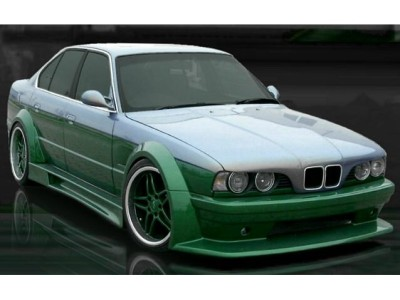 BMW E34 StreetLine Wide Body Kit