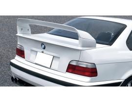 BMW E36 A2 Heckflugel