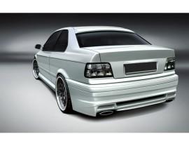 BMW E36 A3 Heckstossstange
