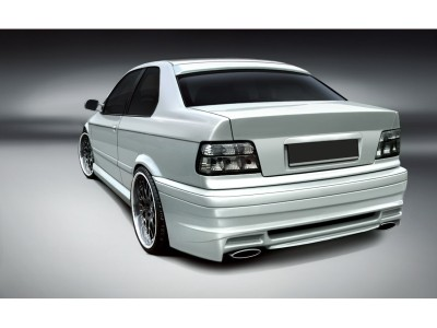 BMW E36 A3 Side Skirts