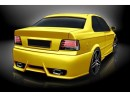 BMW E36 AX Rear Bumper