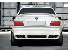 BMW E36 Apex Heckstossstange