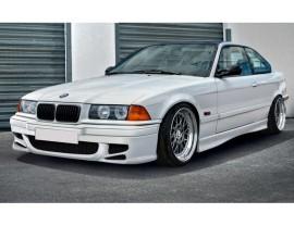 BMW E36 Apex Side Skirts