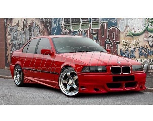 BMW E36 BMI Body Kit