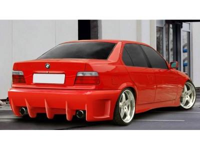 BMW E36 BSX Heckstossstange