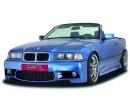 BMW E36 Bara Fata O2-Line