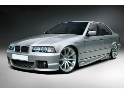 BMW E36 Bara Fata Street