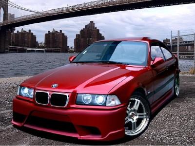 BMW E36 Bara Fata XS