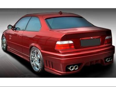 BMW E36 Bara Spate F-Style
