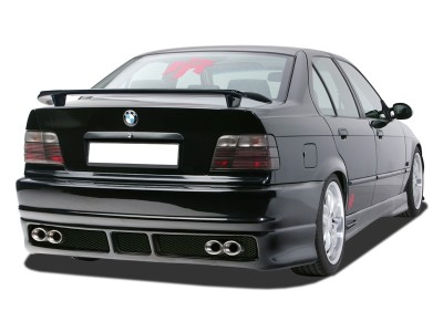 BMW E36 Bara Spate GT5