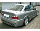 BMW E36 Bara Spate Street