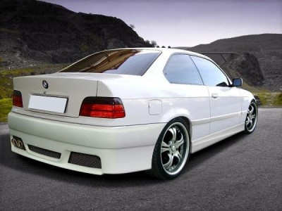 BMW E36 Bara Spate X-Tech