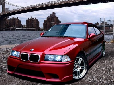 BMW E36 Body Kit XS