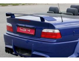 BMW E36 CX Heckflugel