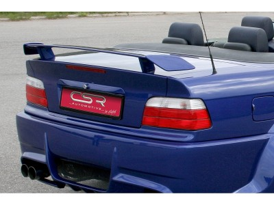 BMW E36 CX Rear Wing