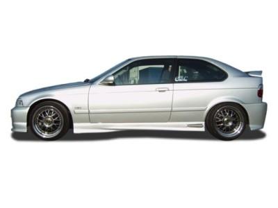 BMW E36 Compact GT5 Seitenschwellern