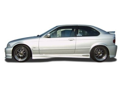 BMW E36 Compact GT5 Side Skirts