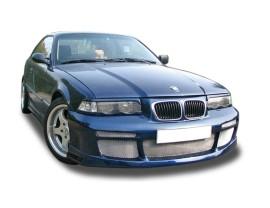 BMW E36 Compact GTX-Race Body Kit