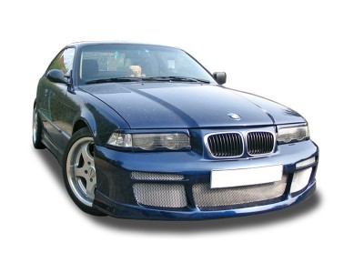 BMW E36 Compact GTX-Race Body Kit