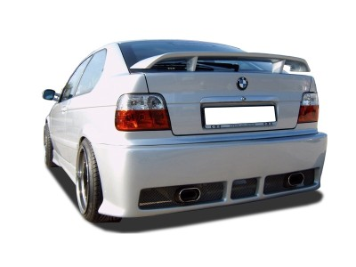 BMW E36 Compact GTX-Race Rear Wing