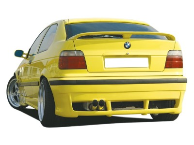 BMW E36 Compact RX Heckstossstange