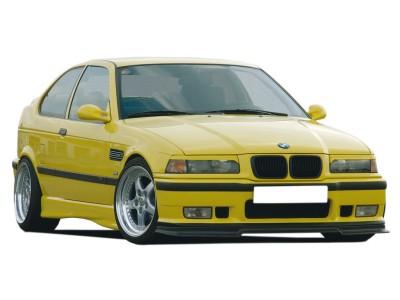 BMW E36 Compact RX Side Skirts