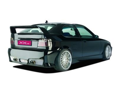 BMW E36 Compact XXL-Line Heckstossstange