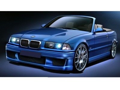 BMW E36 Coupe/Cabrio Power Frontstossstange