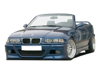 BMW E36 Coupe/Cabrio Praguri M-Style