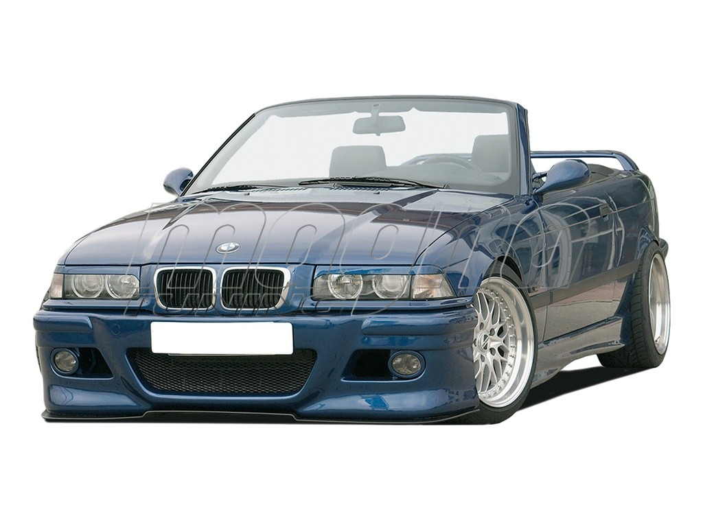 bmw e36 coupe convertible m style side skirts. Black Bedroom Furniture Sets. Home Design Ideas