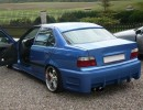 BMW E36 EDS Rear Bumper