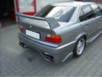 BMW E36 Eleron Moderna