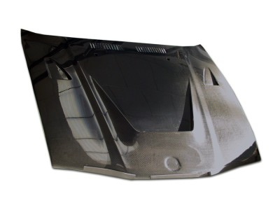 BMW E36 Exclusive Carbon Fiber Hood